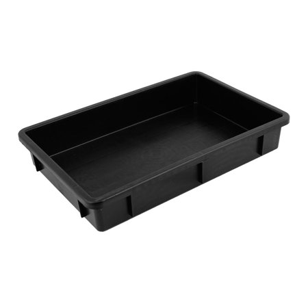 Workshop Industrial Tool Electronic Components Storage Box Container Organizer