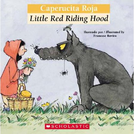 Bilingual Tales: Caperucita Roja / Little Red Riding