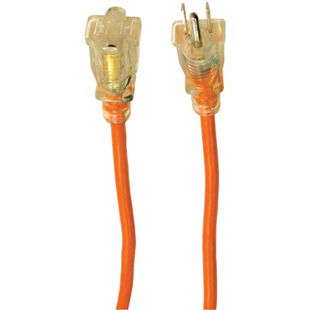 Axis Indoor Outdoor Workshop Extension Cord  50