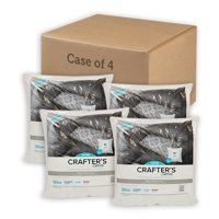 "Fairfield Crafter's Choice 4 Pack Pillow Insert - 20"" x 20"""