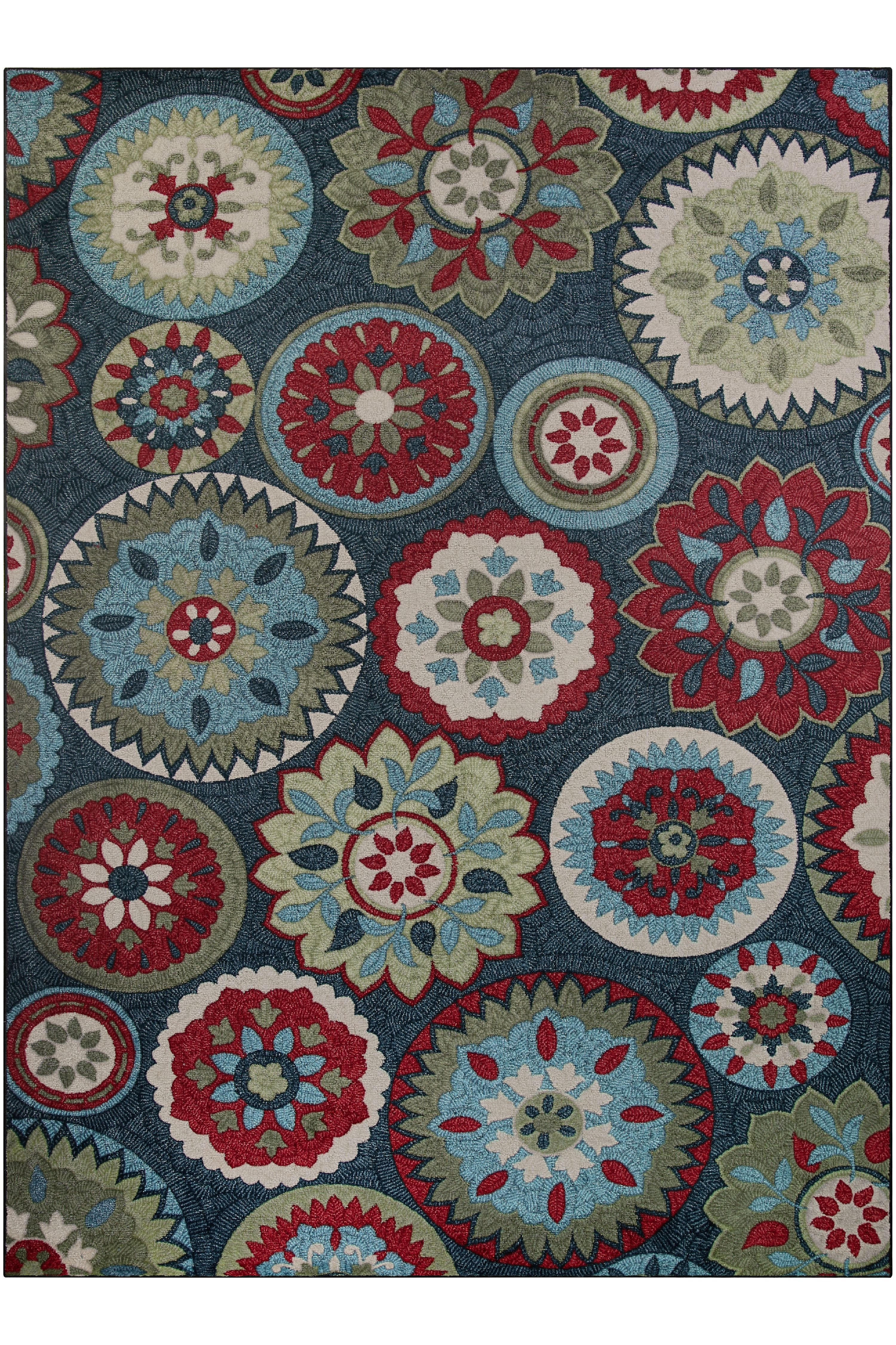 Better Homes & Gardens Bayonne Area Rug or Runner by Maples Industries, Inc.