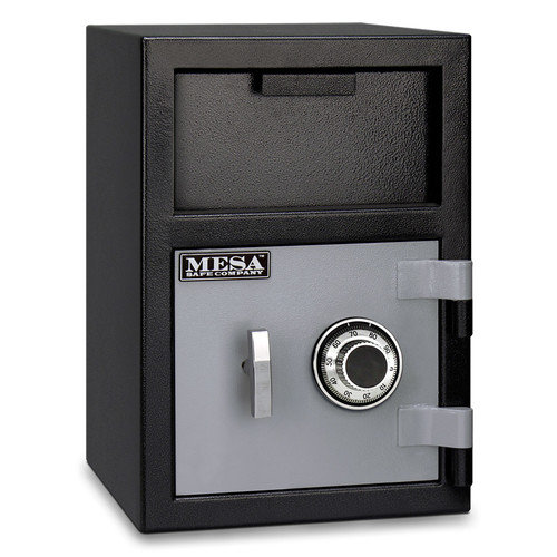 Mesa Safe Co. 20.25'' Commercial Depository Safe