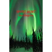 Wyrd Hunt - eBook
