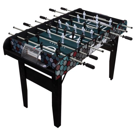 Franklin Sports Foosball Table Walmartcom - Official foosball table