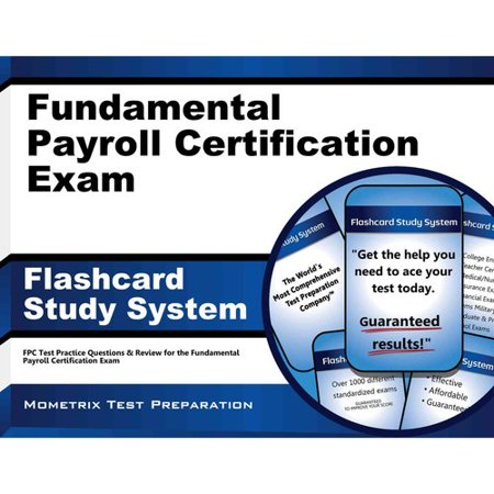 Free Fundamental Payroll Certification Practice Test Questions