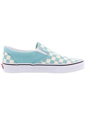 7c30efcf Product Image Vans Unisex Classic Slip-On Checkerboard Sneakers