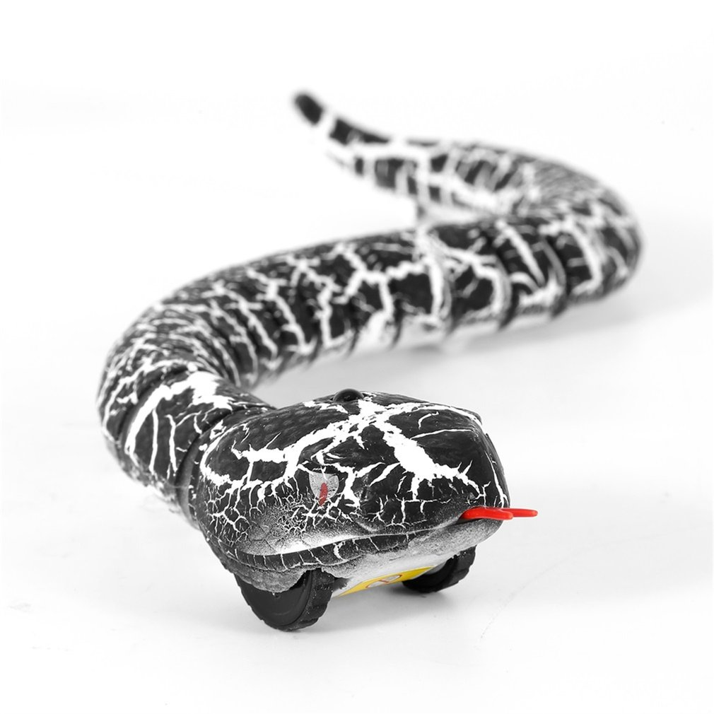 Novelty Surprise Jokes Remote Control Snake And Egg Radio Control Toy For Kids by