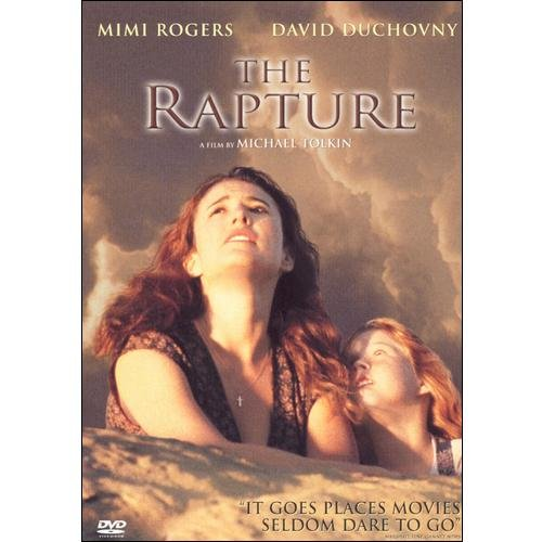 The Rapture (Widescreen)