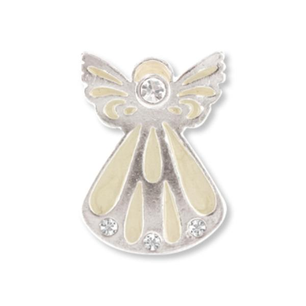 DDI Wings And Wishes Guardian Angel Pins (pack Of 28)