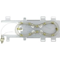Napco 8544771 Electric Clothes Dryer Heat Element for Whirlpool 8544771