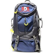 SDS Hiking School Backpack Large Travel Bag Men & Women Survival Outdoor Daypack