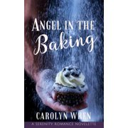 Angel in the Baking - eBook