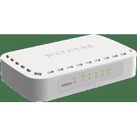 NETGEAR 5 Port Gigabit Ethernet Switch (GS605NA)