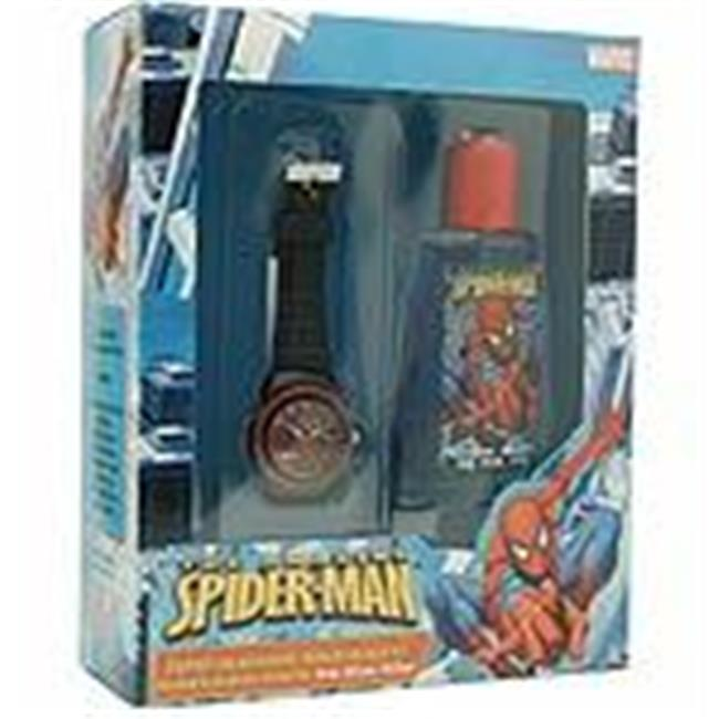 Spiderman Gift Set Spiderman by Marvel