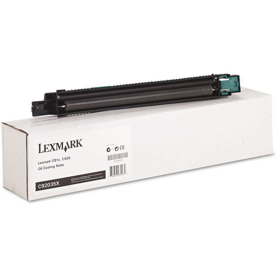 Lexmark C92035X Oil Coating Roller