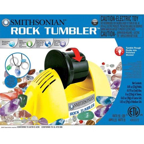 Smithsonian Rock Tumbler