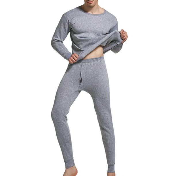 Sexy Dance - Sexy Dance M-4XL Men's Ultra Soft Thermal Underwear Long Johns  Set with Fleece Lined Base Layer Long John Set Long Sleeve Tops + Long Pants  - Walmart.com - Walmart.com
