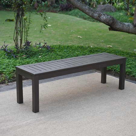 Style Backless Bench - Sailendra Backless Bench