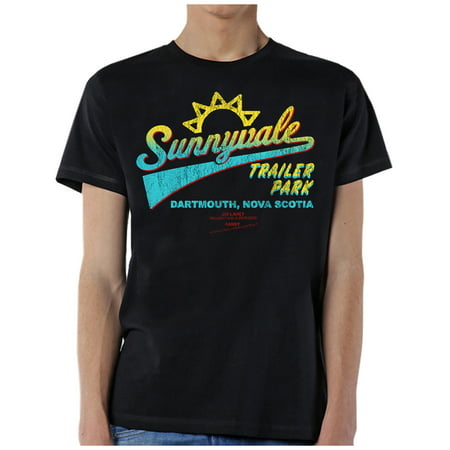 Trailer Park Boys Men's Sunnyvale Front T-Shirt ()