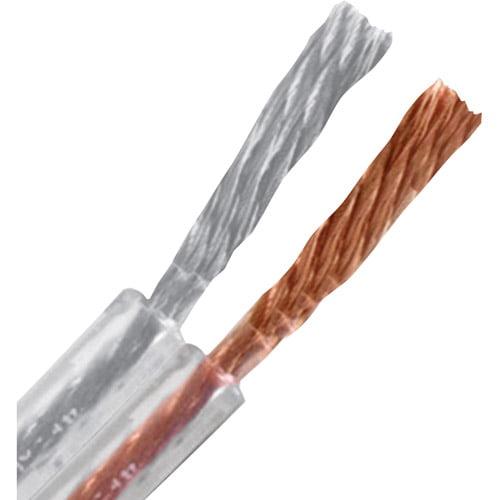 Axis 16 Gauge Speaker Wire, 100'