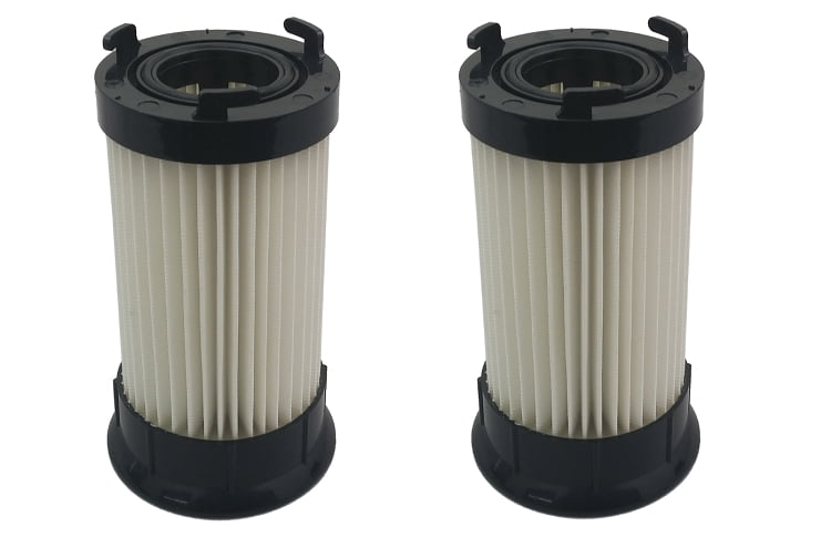 5550 Series 2 Eureka DCF-4 /& 18 Washable Dust Cup Filter 63073C for Eureka 4700