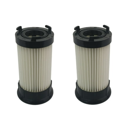 2 Filters for Eureka Vacuum DCF4 DCF-18 62132 63073 HEPA Washable