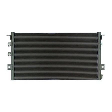Plymouth Grand Voyager A/c - NEW OEM AC CONDENSER FITS PLYMOUTH GRAND VOYAGER 1996-1998 1999 4682590 700758 813275