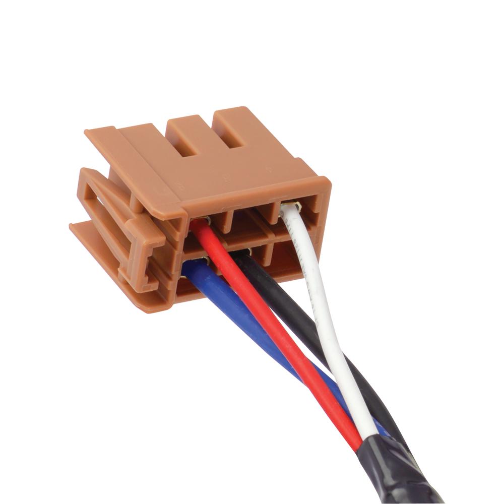Tekonsha 3015 2 Plug Brake Control Wiring Adapter For Gm Christmas Controller Gifts 2018