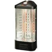Homebasix LH890S Vertical Quartz Heaters, 750-1500 Watts