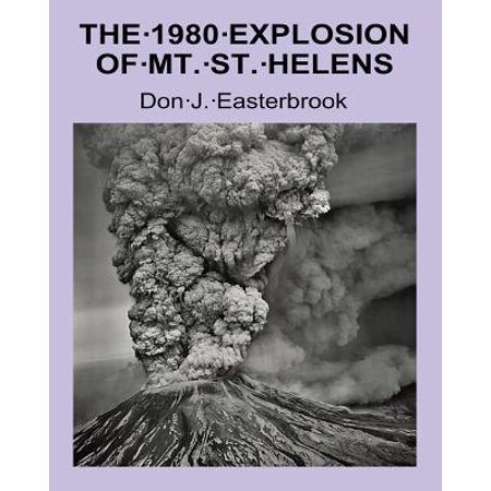 The 1980 Eruption of Mt. St. Helens (Best Place To See Mt St Helens)