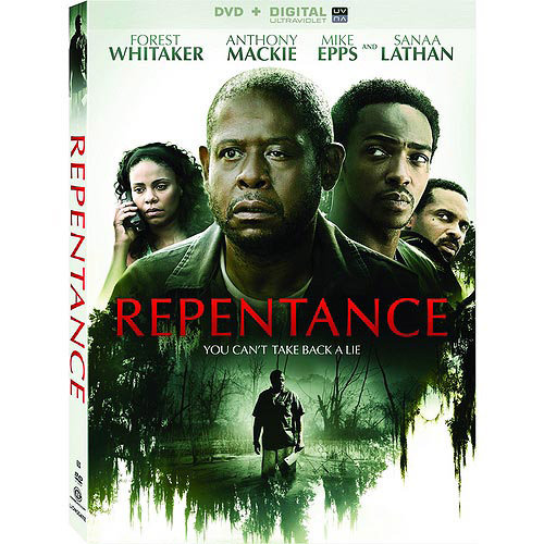 Repentance (DVD   Digital Copy) (With INSTAWATCH) (Widescreen)
