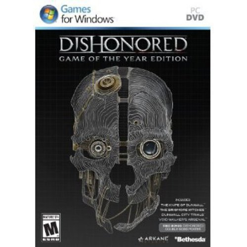 Dishonored Game of the Year Edition (PC)