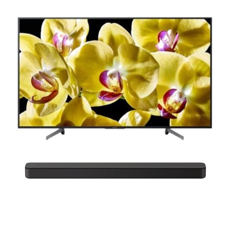 "Sony BRAVIA X800G 43"" Class 4K Ultra HD HDR Smart LED TV with (Best Sound Settings For Sony Bravia Led)"