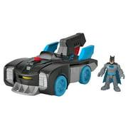 Imaginext DC Super Friends Bat-Tech Batmobile Batman Vehicle