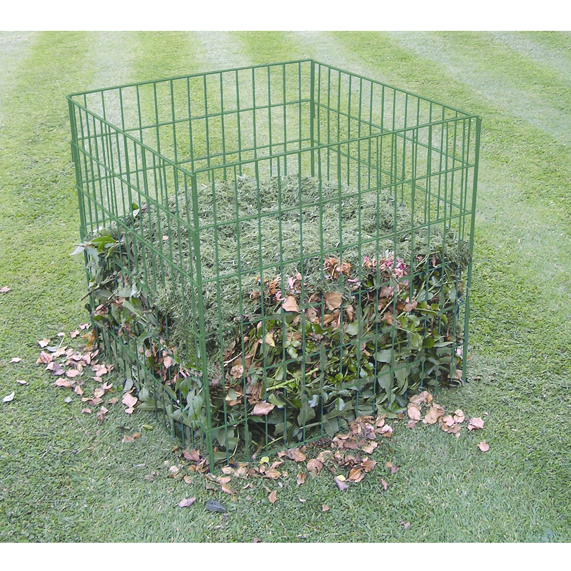 Bosmere Wire Compost Bin K765 by Bosmere