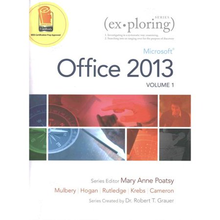 Exploring Microsoft Office 2013   Technology In Action   Myitlab With Pearson Etext