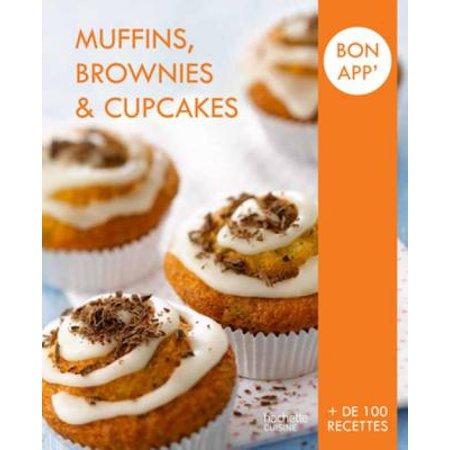Muffins, Brownies and Cupcakes - eBook](Halloween Brownie Cupcakes)