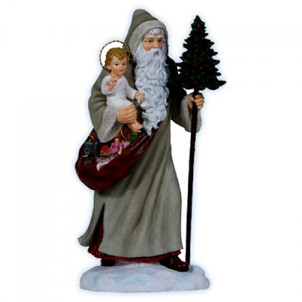 Precious Moments Pipka Memories of Christmas 7121203 Chri...