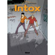 Intox - Tome 02 - eBook