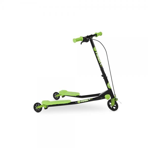Y Fliker Air A1 Scooter by