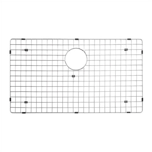 Schon 30'' x 17'' Sink Grid for Single Bowl Sink