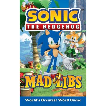 Sonic the Hedgehog Mad Libs](Sonic The Hedgehog Tattoos)
