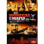 Las Munecas De La Mafia, Part 1 (Spanish) (Full Frame) by VIVENDI ENTERTAINMENT