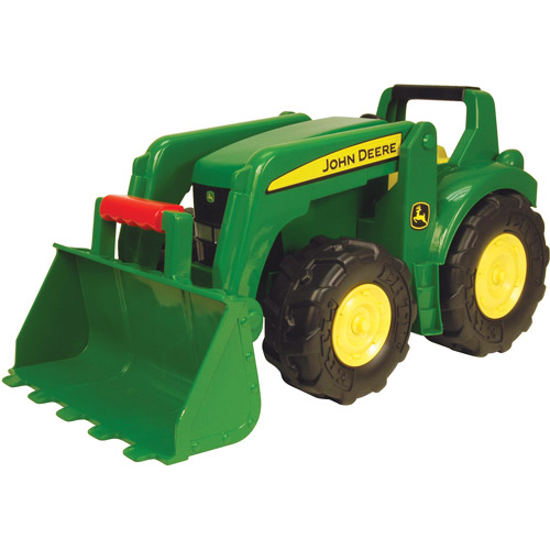 "John Deere Big Scoop 21"" Loader"