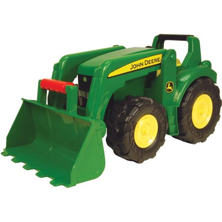 John Deere Big Scoop 21