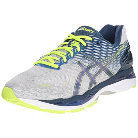 22ba53e18afb ASICS - ASICS Men s GEL-Nimbus 18 Running Shoes T600N - Walmart.com