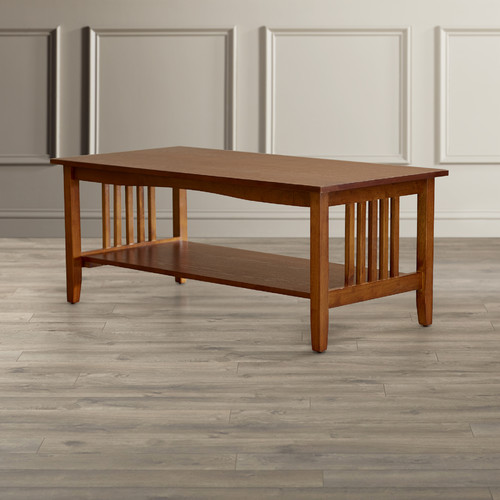Charlton Home Powell Coffee Table by