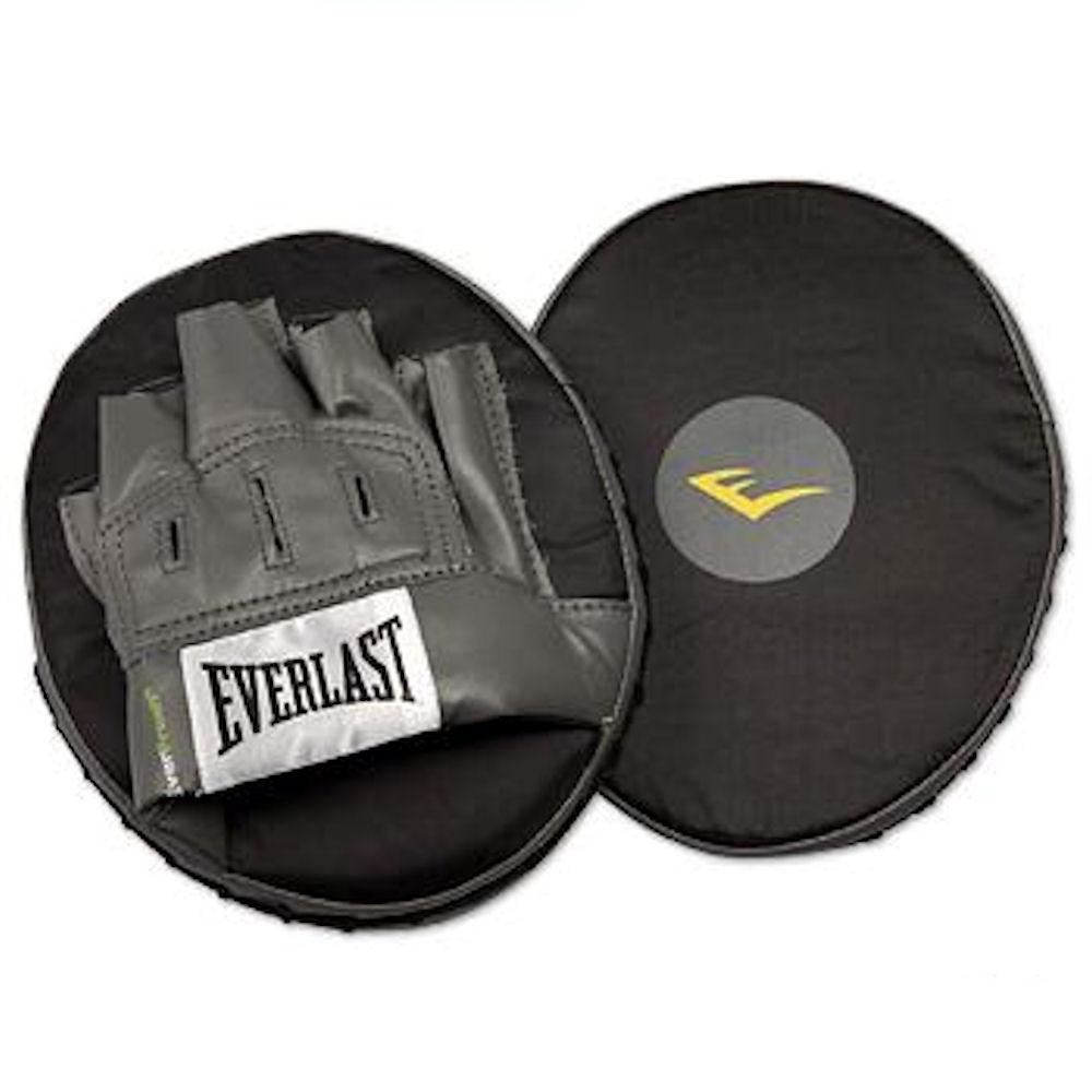 Everlast Advanced Punch Mitts aw454318