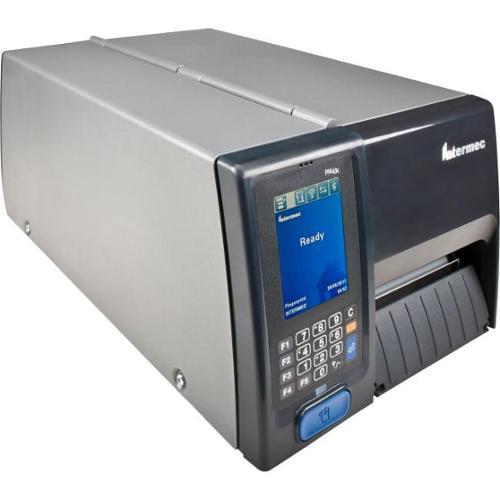 Intermec PM43 203dpi Thermal Transfer Printer w/ Icon Display
