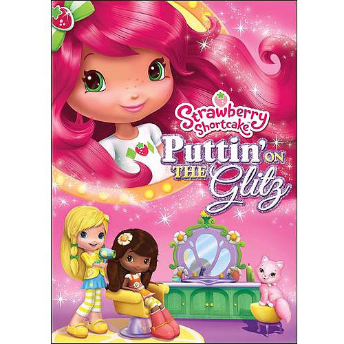 Strawberry Shortcake: Puttin' On The Glitz  (Widescreen)